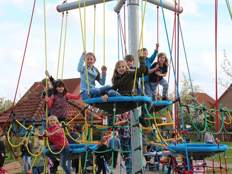 Schortens: Ideen von Kindern und Eltern zu neuen Spielplätzen gefragt