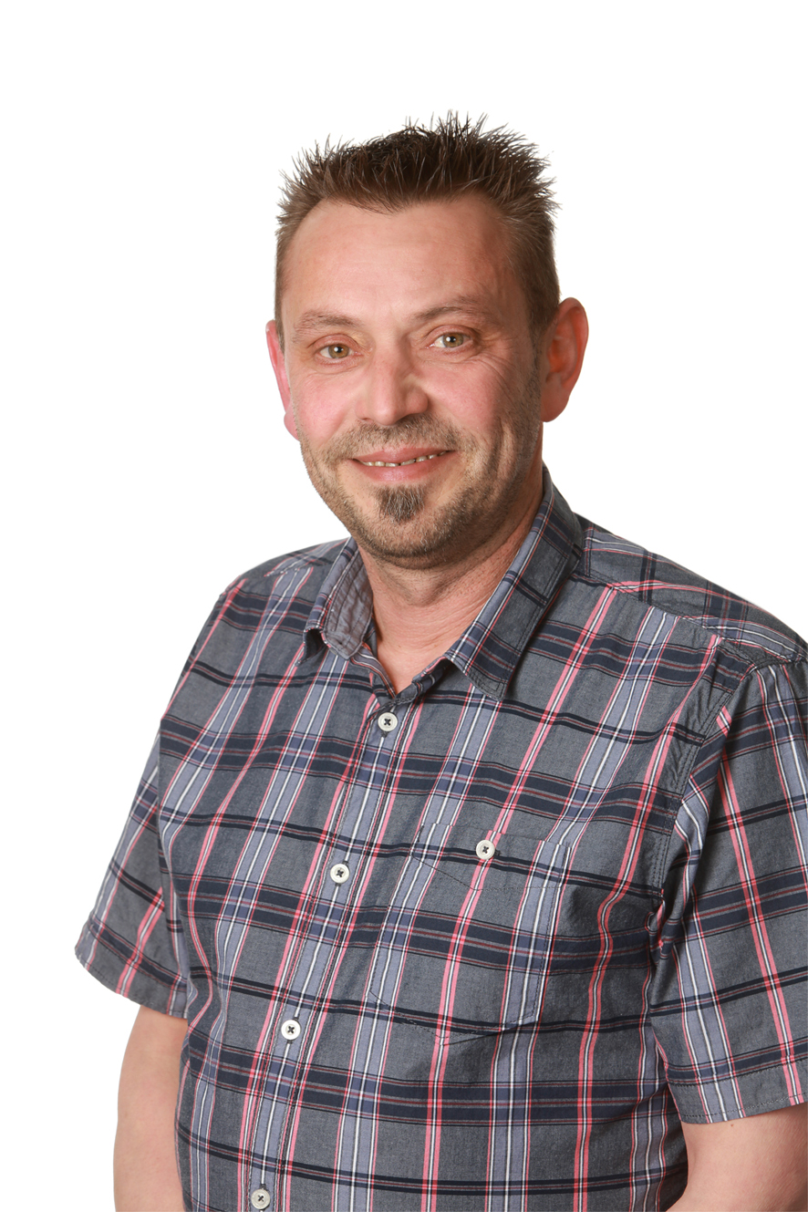 Carsten Thomsen Schatzmeister