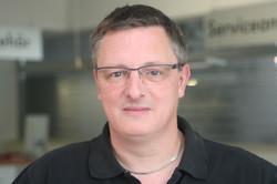 Michael Orths - Leitung Teiledienst: