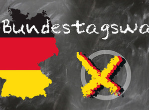 Vorstellung der Bundestagskandidaten im Wahlkreis 26