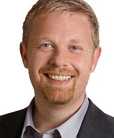 Axel Homfeldt - Fraktionsvorsitzender