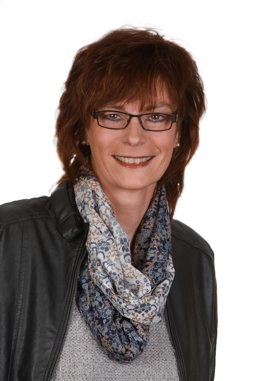 Birgit Grotheer - Beisitzerin
