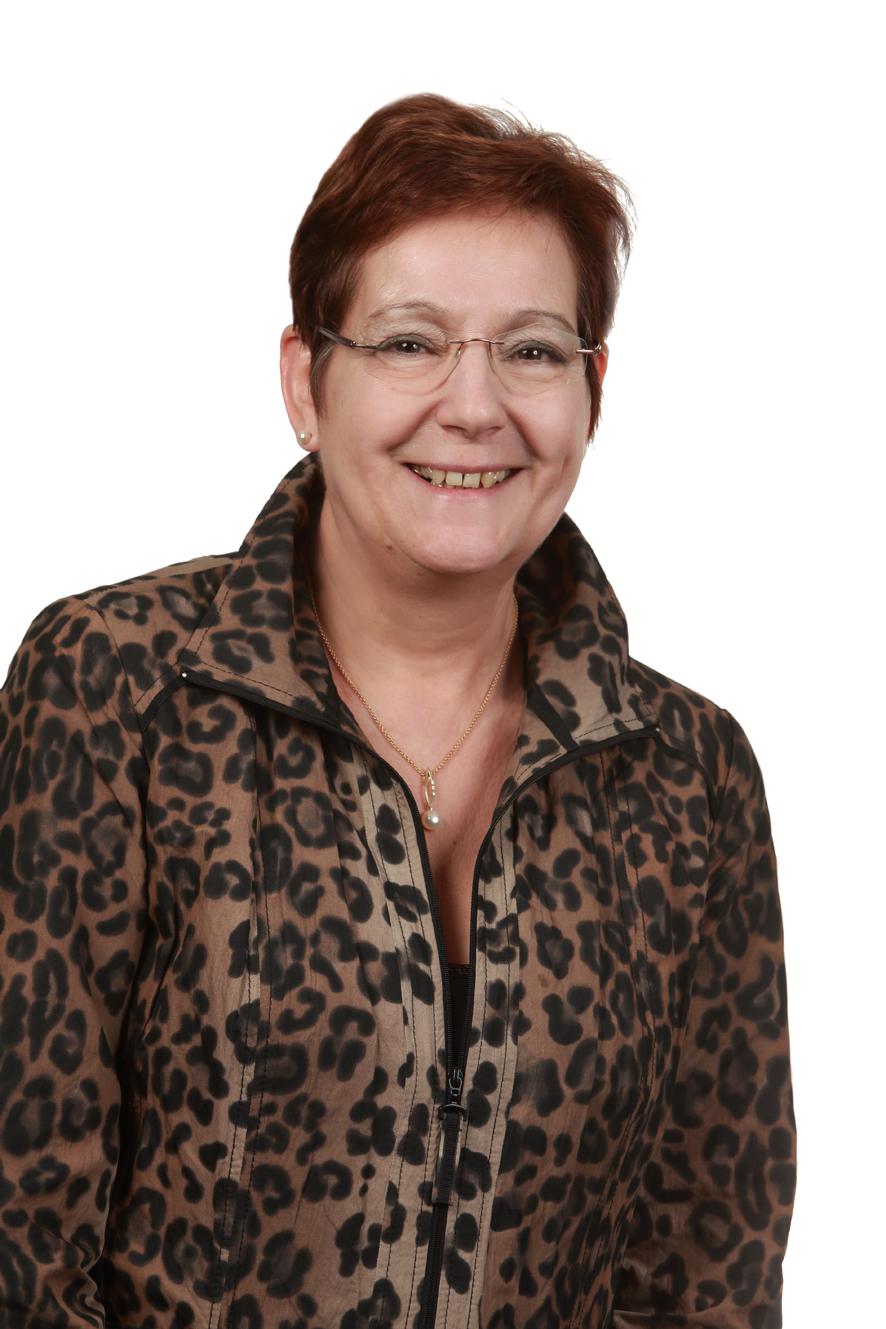 Heide Bastrop -stv. Vorsitzende