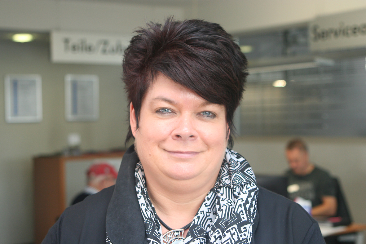 Anja Wendt - Service -11