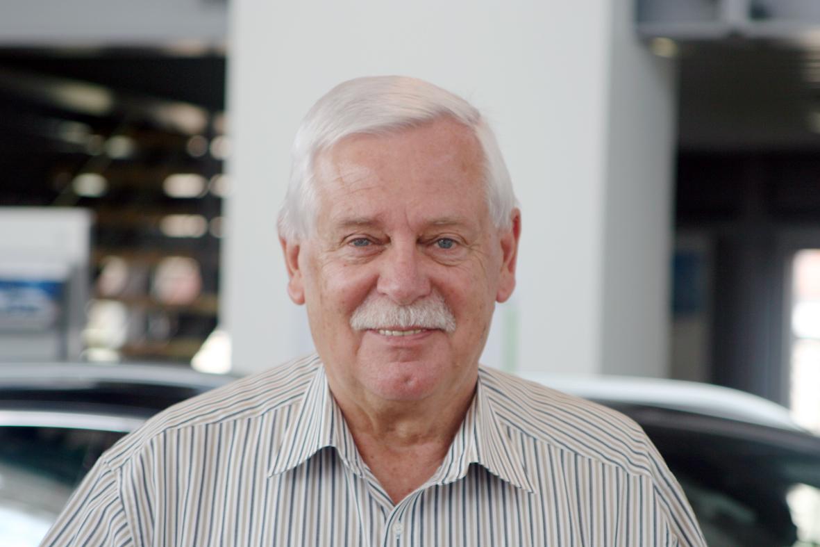 Helmut Sjuts - Verkauf: -44