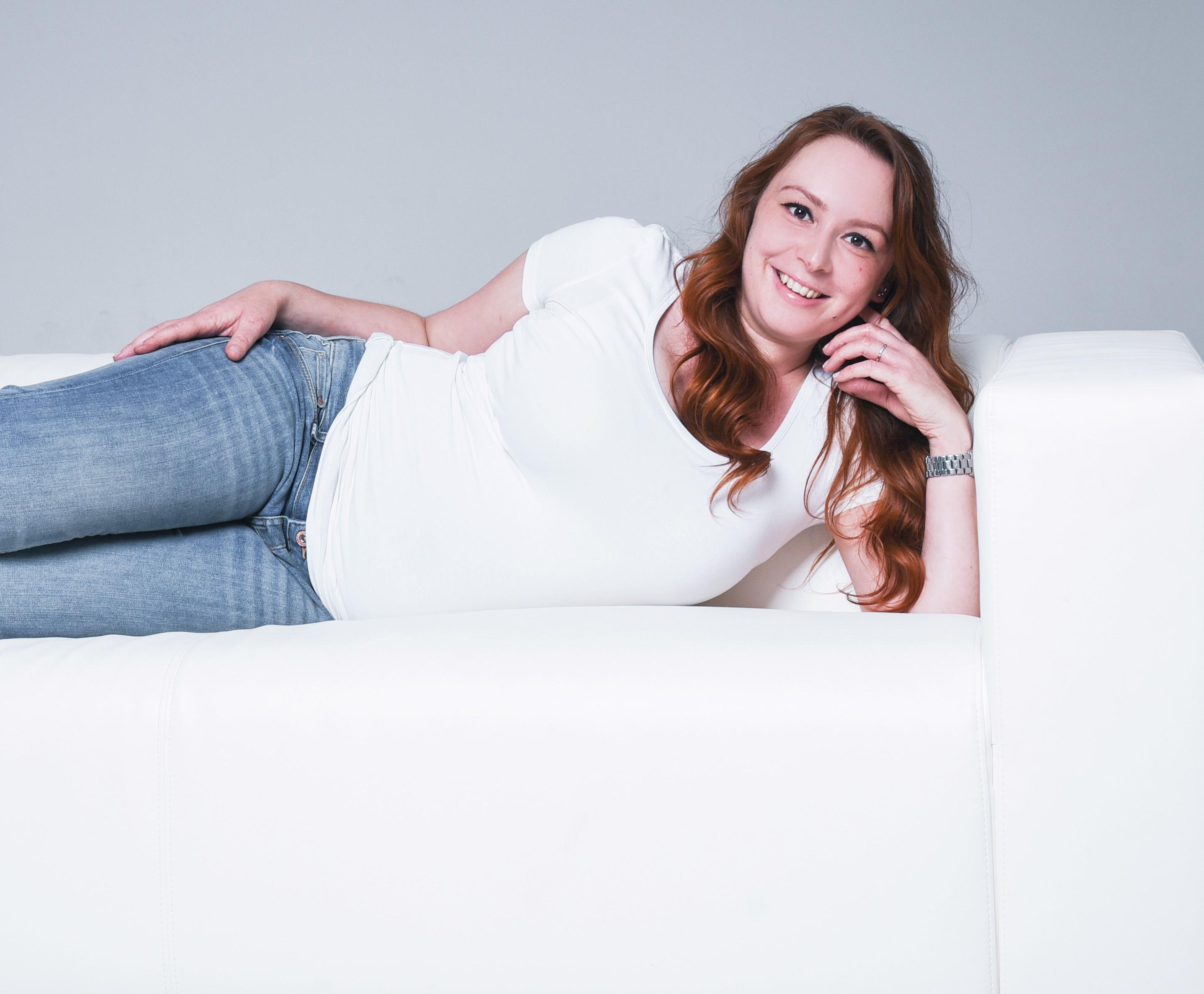 Christina Bartlog - z. Z. Babypause