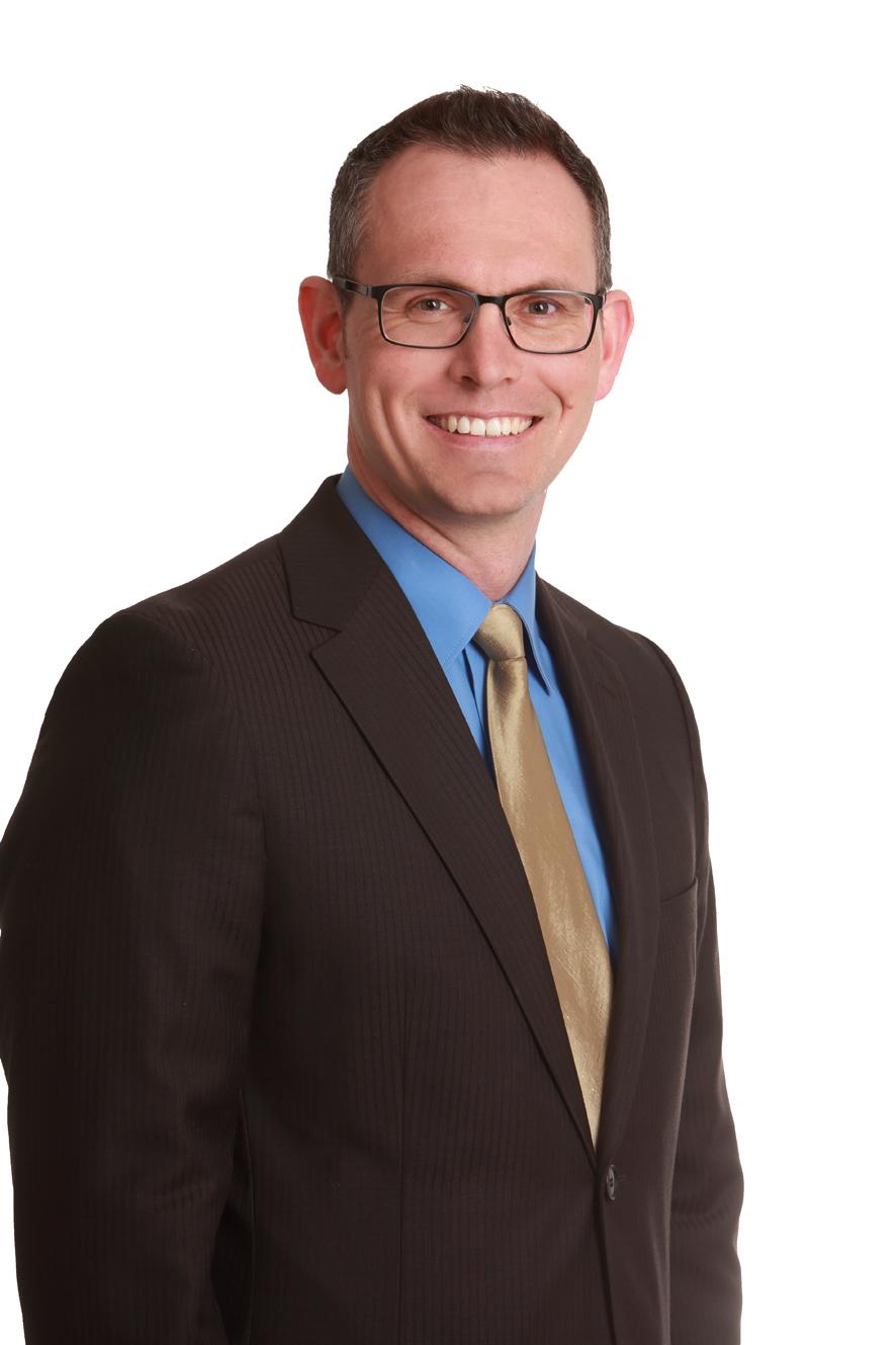 Christoph Scholz - Beisitzer