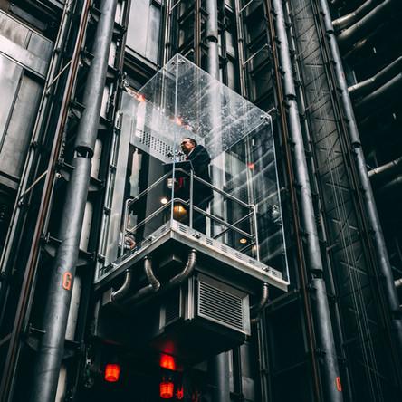 Elevators' World Meets COVID-19 Challenge