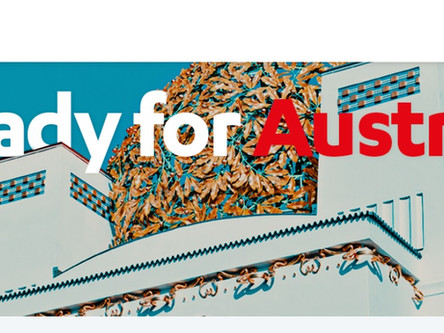 Ready for Austria