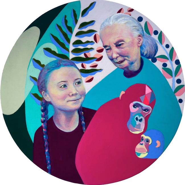 Lazaro_Jane Goodall and Greta.jpg