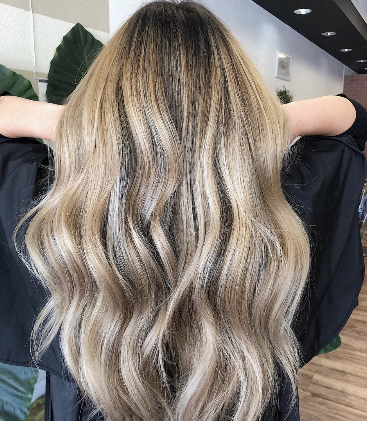 Beauty Hair Salon Near Me Palmdale Ca