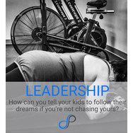 L = Leadership