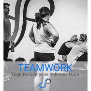 T = Teamwork