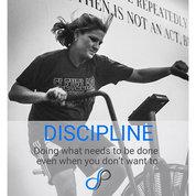 D=Discipline