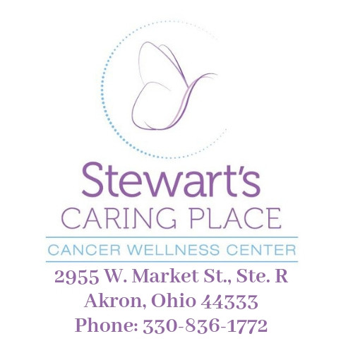 Stewarts Caring Place Cancer Health Wellness