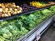パース,葉物野菜,Kai Choi,Choi Sum,Kailan
