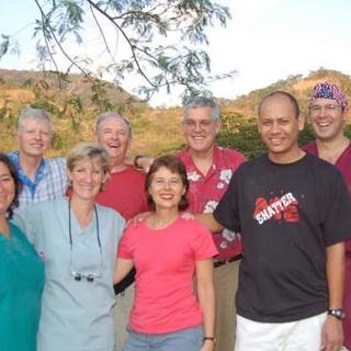 2008 Cape CARES San Marcos volunteers