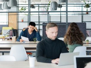 The Truth About Open Space Offices