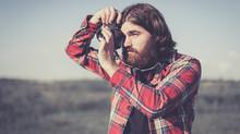 Through the lens of a master photographer