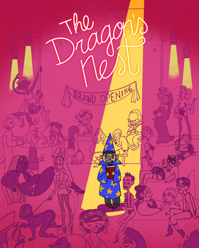 The Dragon Nest