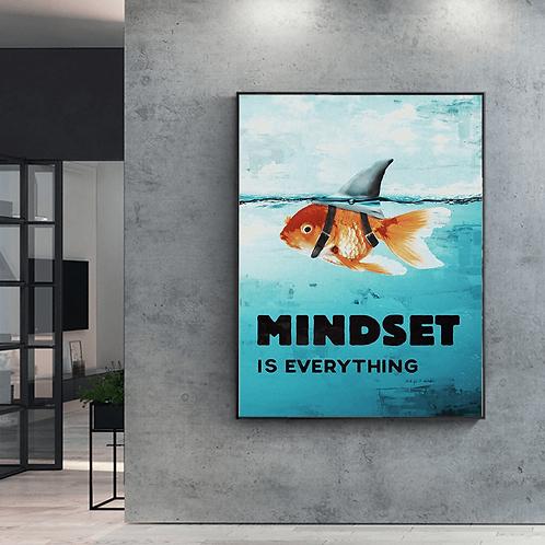 Fish mindset