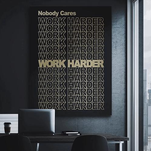 Work Harder (B)