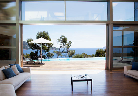 OUR uPVC WINDOWS AND DOORS