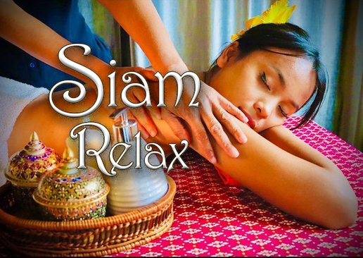 oljemassage logo SIAM RELAX.png