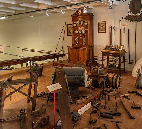 Utställning museum i bryggeriet.jpg