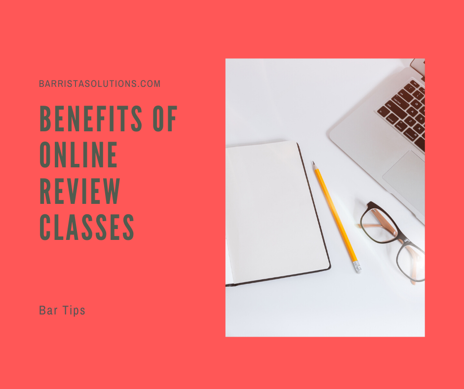 Benefits of having Online Bar Review Classes in the Philippines
