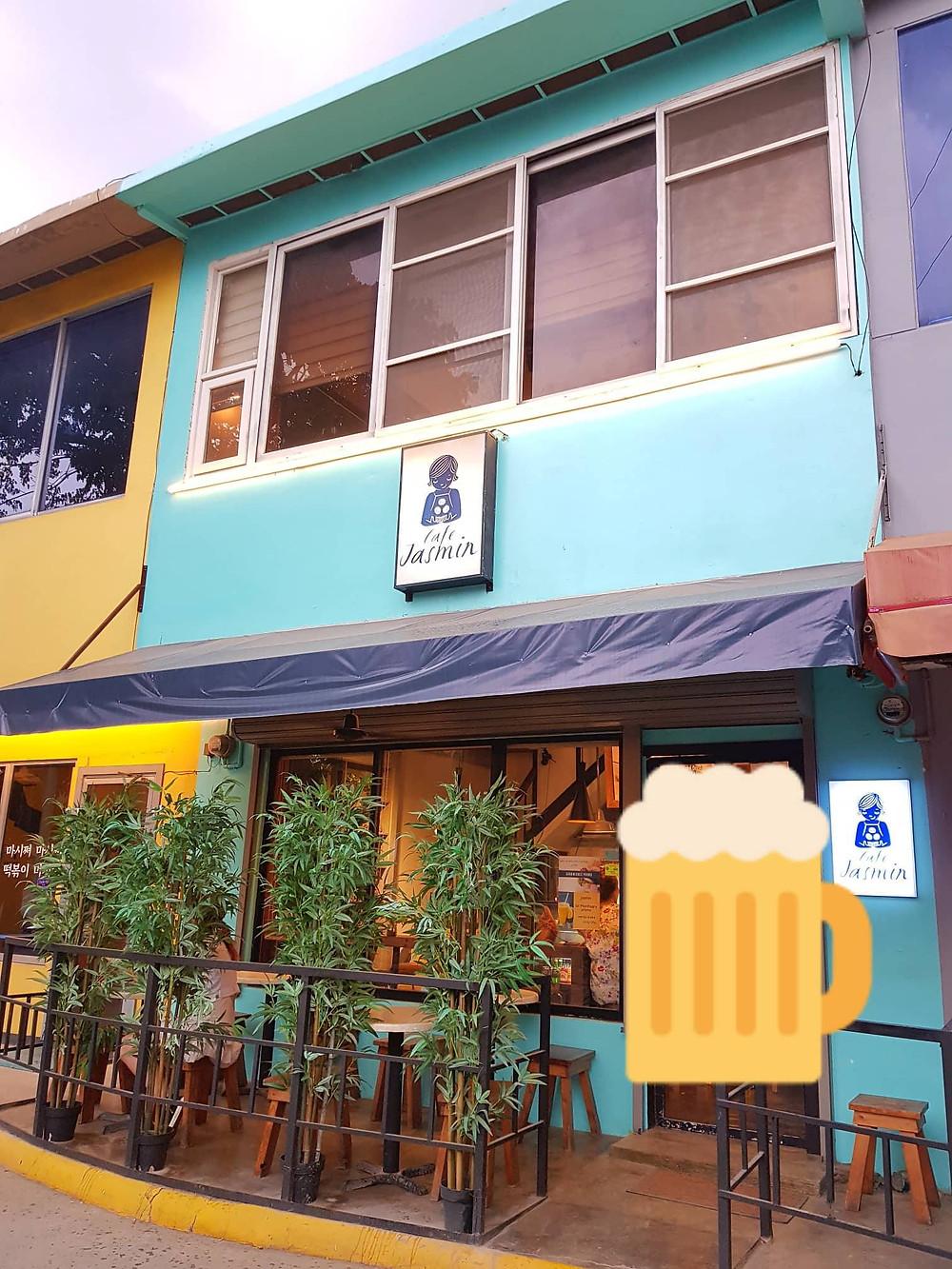 Cafe Jasmin Cebu