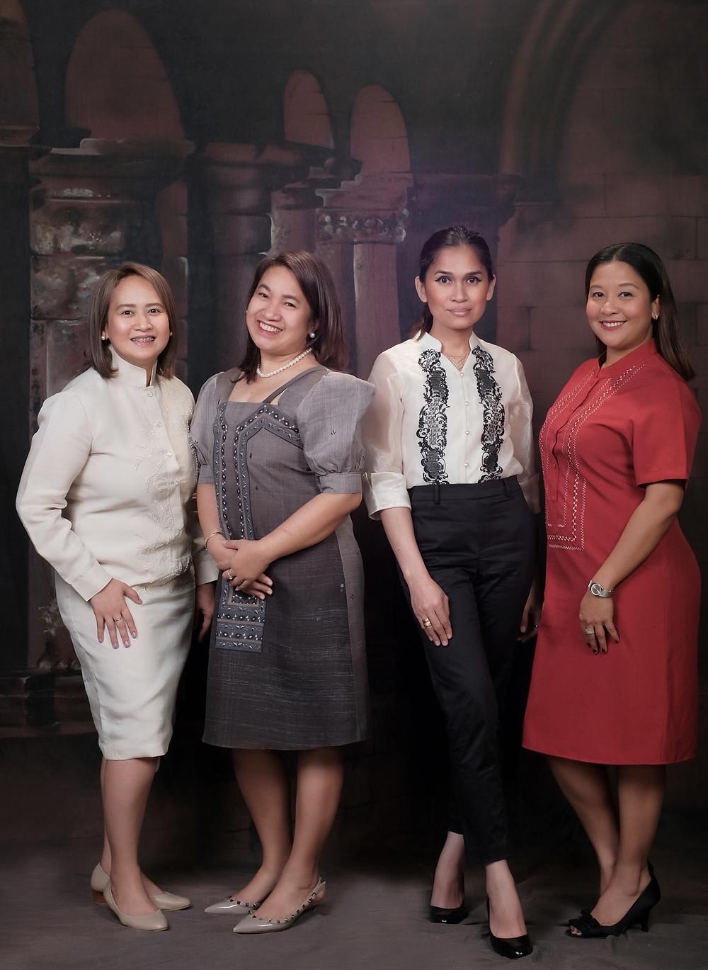Filipino Lawyers