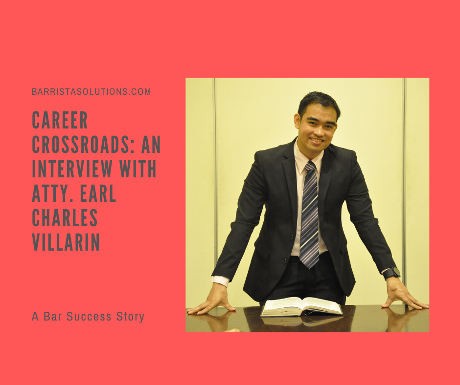 A Story of a Working Student who succeeded at Law School