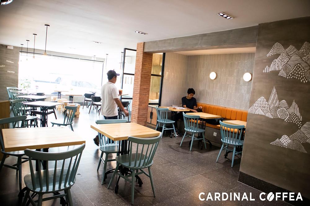 Cardinal Coffea Cebu