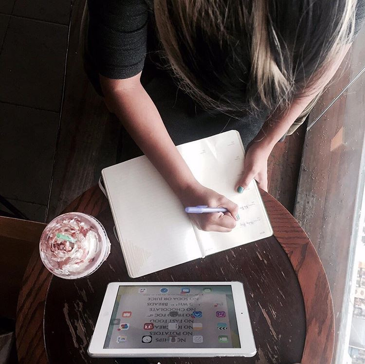 Barrista Solutions writer Atty. Jez Charlemagne shares how she relaxed while she prepared for the Bar Exams.