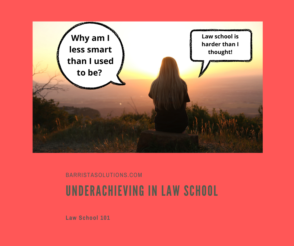 A Law Student no matter how accomplished they are, still need to work doubly hard to realize their dreams of becoming lawyer.