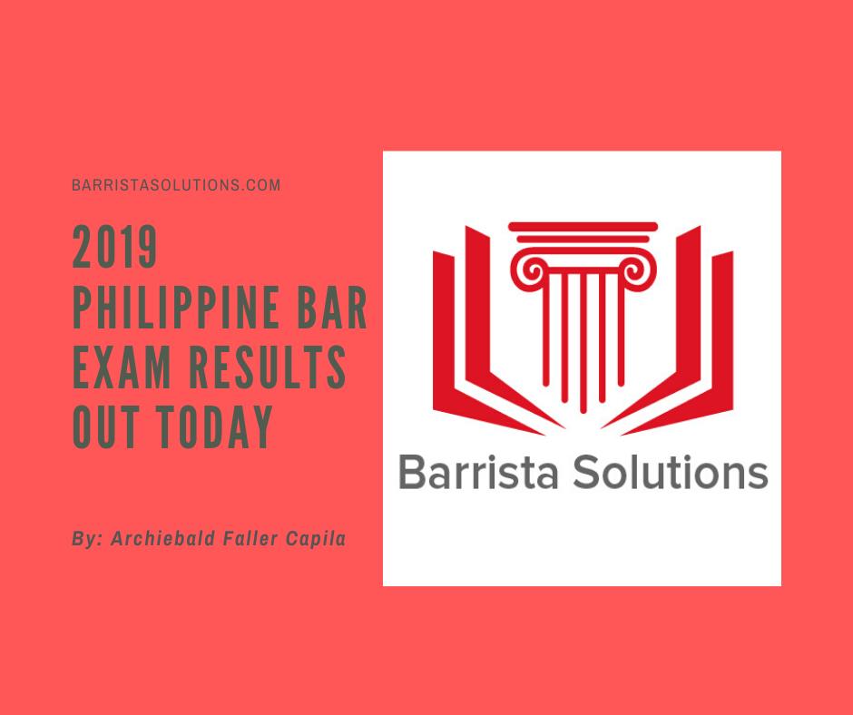 Philippine Bar Exams