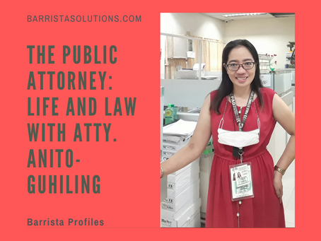 Public Attorney: Life and Law with Atty. Anito-Guhiling