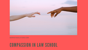 Compassion in Law School