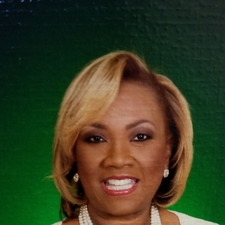 Beverly Wright  Assistant Vice President