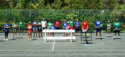 North Miami Beach Tennis Academy - Florida - Full Time Junior Sports Academy - Academic School