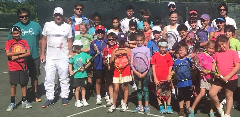 North Miami Beach Tennis Academy - Florida - Sports Academy and After School Junior Tennis Program