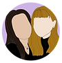 Katie and Lydia logo