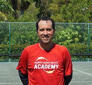 NMBA - Yeffrens Lopez - Academy Coach -