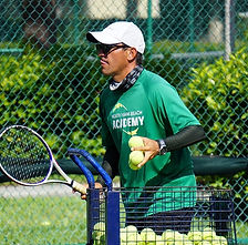 North Miami Beach Tennis Academy - NMBA - Florida - Junior Tennis Camps and Sports Academy - Summer Camp Programs - Coaching