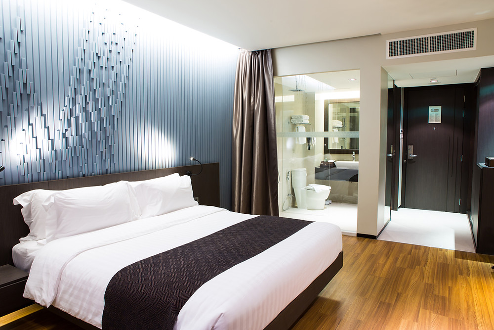 Apartamento de hotel
