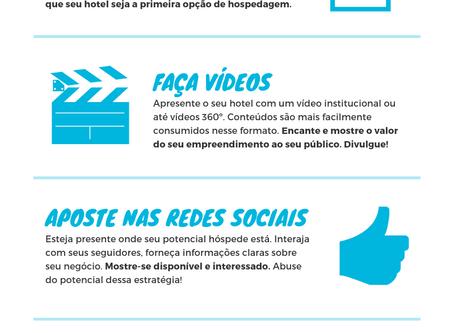 Marketing para hotéis: 6 estratégias para começar já