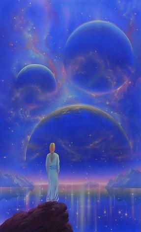 Exploring Inner Worlds