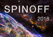 Florikan Featured In NASA's Spinoff 2018