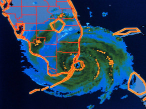 Remembering Hurricane Andrew